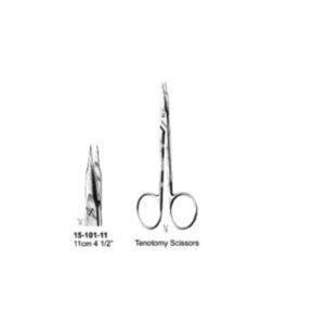 Tenolomy scissors 15-101-11