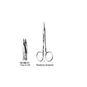 Tenolomy scissors 15-102-11